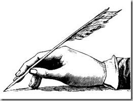 quill-pen