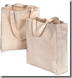 Canvas Bags Wedding Welcome Bags